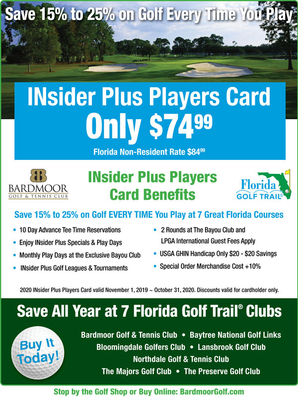 Promotional Flyer - IP Players Card. See text above